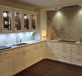 siematic musterk che luxuri se landhausk che mit. Black Bedroom Furniture Sets. Home Design Ideas