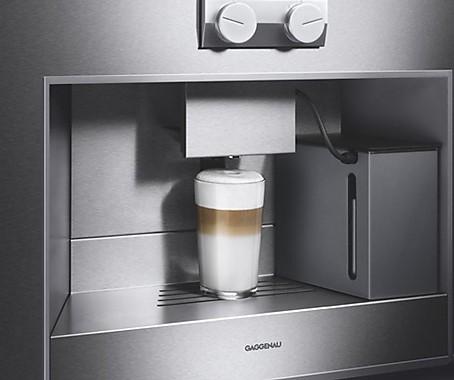 Kaffeevollautomaten CM 250 110 Einbau Kaffeevollautomat
