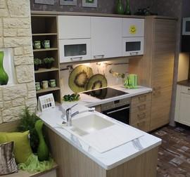 nobilia musterk che musterk che castello ausstellungsk che in pirna von xxl k chen ass gmbh pirna. Black Bedroom Furniture Sets. Home Design Ideas