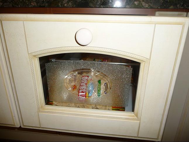 Küchen Nischenplatten war genial ideen für ihr wohnideen