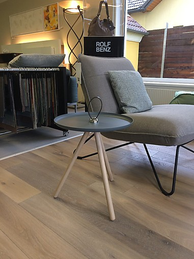 couchtische 973 101 beistelltisch rolf benz m bel von einrichtungsstudio scharfm ller in st p lten. Black Bedroom Furniture Sets. Home Design Ideas