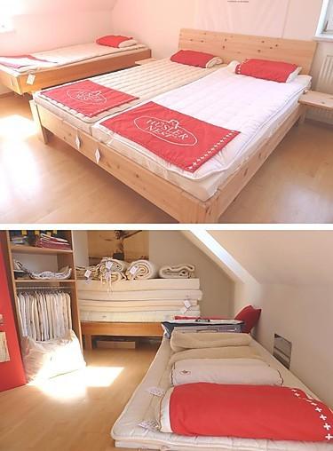 accessoires und deko naturlatex matratze h sler nest m bel von kerschner wohn design gmbh in wien. Black Bedroom Furniture Sets. Home Design Ideas
