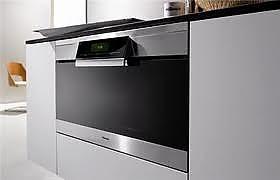 backofen h 5981 bp clst ausstellungsware unbenutzt miele k chenger t von. Black Bedroom Furniture Sets. Home Design Ideas