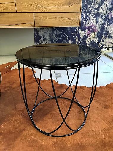 couchtische 8770 couchtisch rolf benz m bel von einrichtungsstudio scharfm ller in st p lten. Black Bedroom Furniture Sets. Home Design Ideas