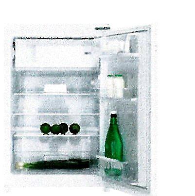 Teka TK13 130 Einbaukühlschrank Nischenmaß 88 Cm