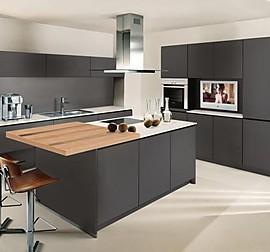 alno musterk che k che aus keramik stein und edelstahl bricht nicht ausstellungsk che in. Black Bedroom Furniture Sets. Home Design Ideas