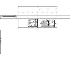 h cker musterk che hammerpreis f r top qualit t 2990 ausstellungsk che in budenheim. Black Bedroom Furniture Sets. Home Design Ideas