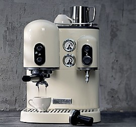 KITCHENAID-ARTISAN-ESPRESSOMASCHINE