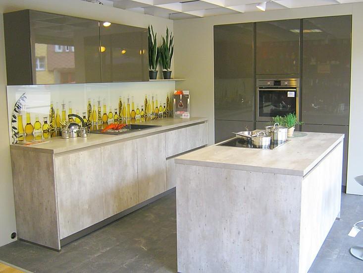 ap ro k chen musterk che desingk che in beton steinopitik. Black Bedroom Furniture Sets. Home Design Ideas