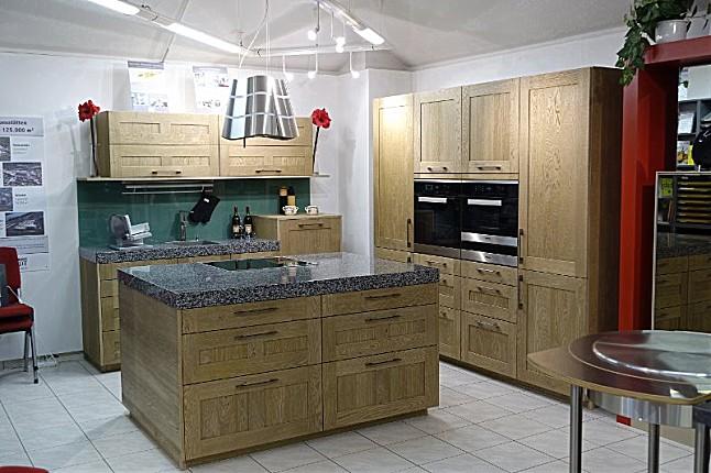 Schmidt küchen aragon ausstellungsküche
