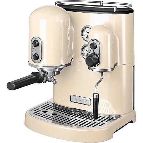 kaffeevollautomaten artisan espressomaschine kitchenaid artisan espressomaschine kitchenaid. Black Bedroom Furniture Sets. Home Design Ideas