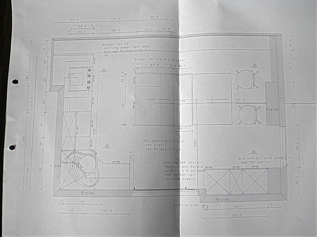 selektion d musterk che gem tlich freundliche lack k che ausstellungsk che in m nchen von. Black Bedroom Furniture Sets. Home Design Ideas