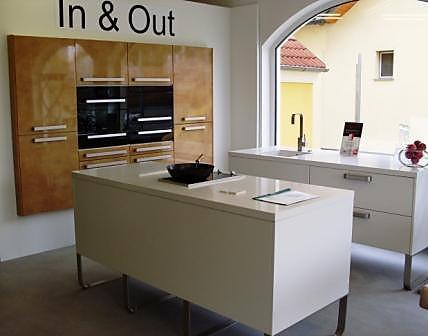 schmidt k chen musterk che ausstellungsk che ausstellungsk che in st georgen am steinfelde. Black Bedroom Furniture Sets. Home Design Ideas