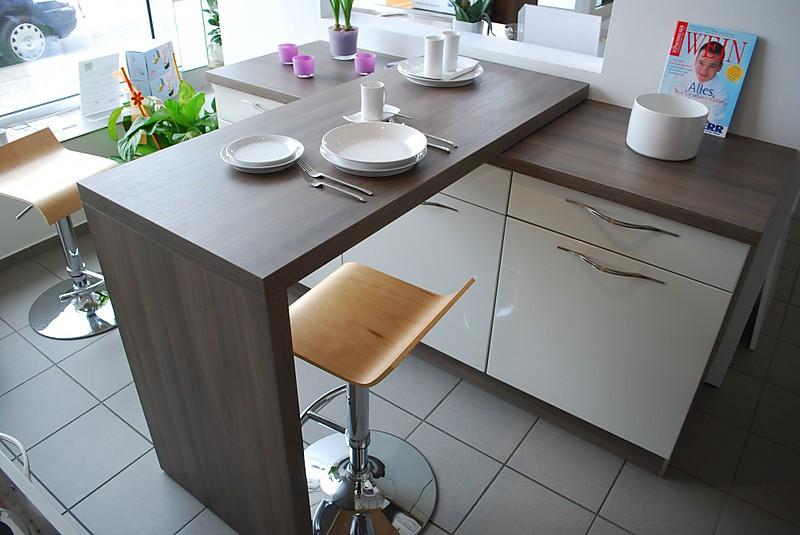 Ausstellungsküchen Abverkauf Österreich ~ Hausmarke Topline RIO Cristall grau Ausstellungsküchen  Abverkauf