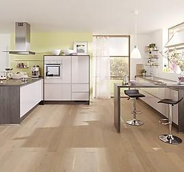 dan k chen musterk che wildbirne ausstellungsk che in attnang puchheim von leicht k chen. Black Bedroom Furniture Sets. Home Design Ideas